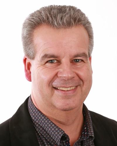 Dr. Oliver Kellermann