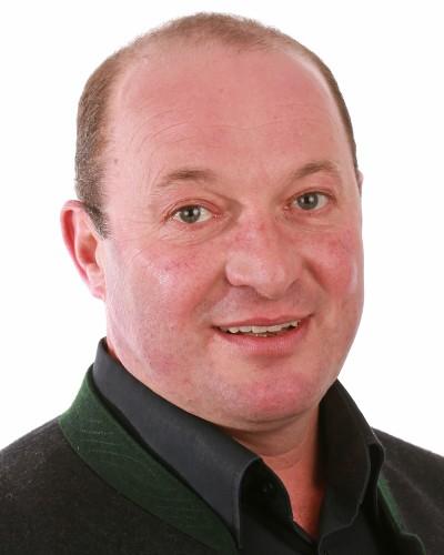 Markus Wühr
