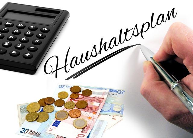 Haushalt 2017 Stadt Schongau