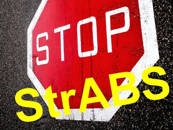 Ist die CSU schuld an dem StrABS-Gesetz?