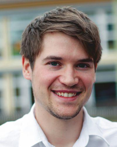 Benjamin Keltsch