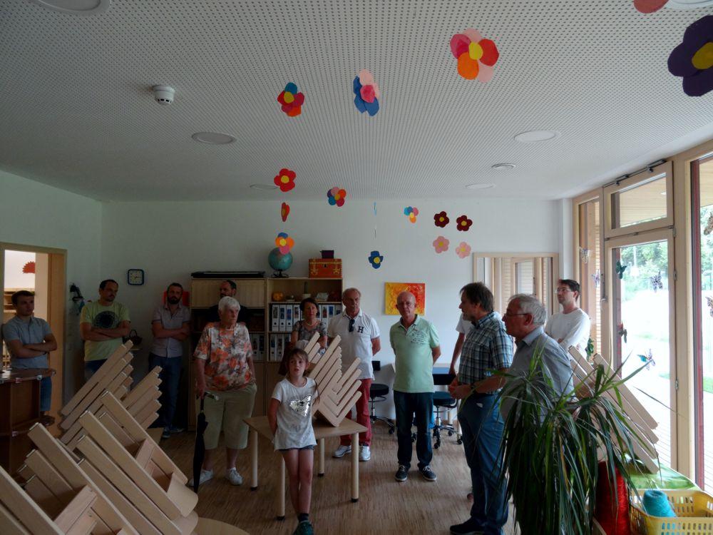 Haus für Kinder Schongau