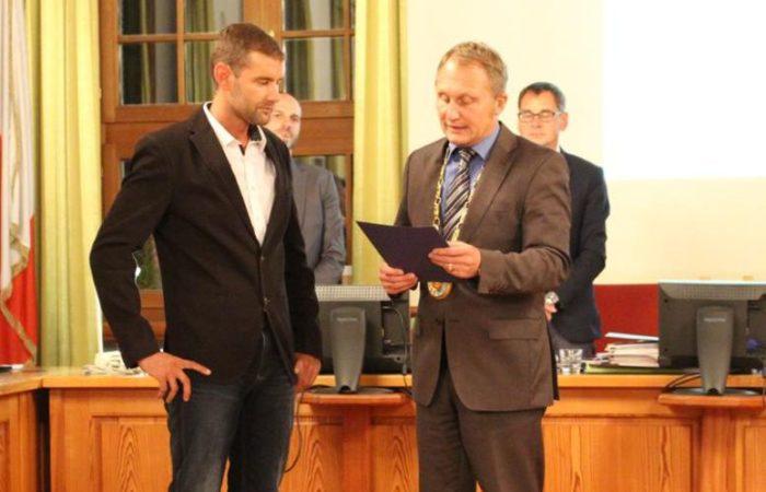 Thomas Schleich rückt im Stadtrat nach