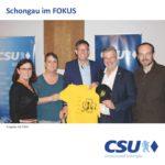 Schongau im Fokus Juli 2019 Hans Rehbehn