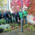 CSU Schongau - beim Freiwilligentag Museumshof hergericht