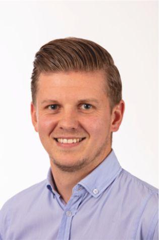 15. Christoph Werner