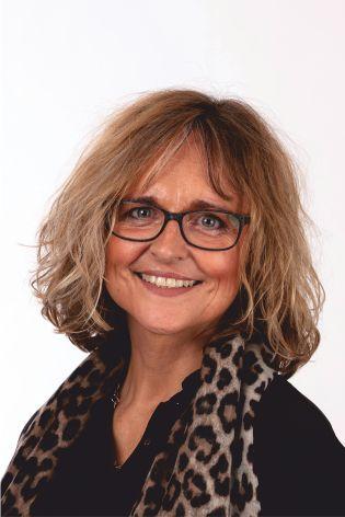 9. Karin Ostler