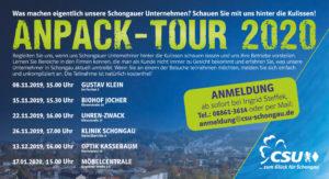 ANPACK-Tour 2020