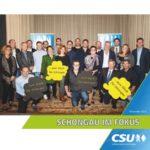 Schongau im Fokus November 2019 Stadtratskandidaten