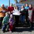 Erlös des Altstadtflohmarkes an Kindernest – CSU grillte für guten Zweck