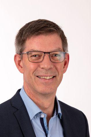 Hans Jürgen Rehbehn