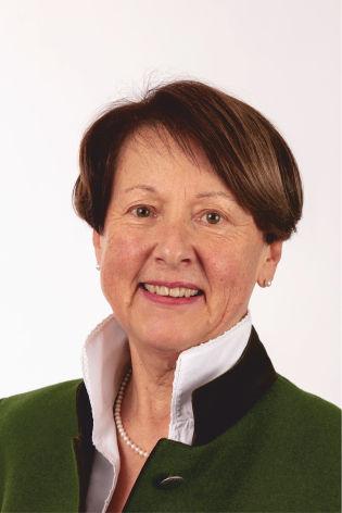 Marianne Porsche Rohrer