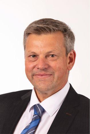 Michael Eberle 2. Stellv. Fraktionsvorsitz