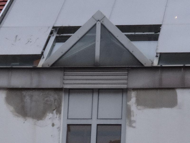 Museum Schaden Fassade
