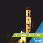 Fokus Dezember CSU Schongau