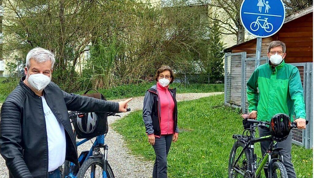Radverkehrskonzeptes Schongau