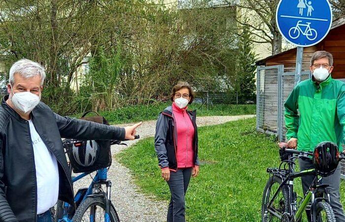 Team Radverkehr